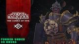 Corpus Malicious - The Codex of Evil for 5E thumbnail