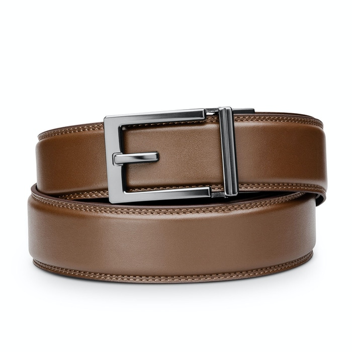 "#1 Funded Accessory of All-Time and the ""Best Men's Belt You'll Ever Own""."