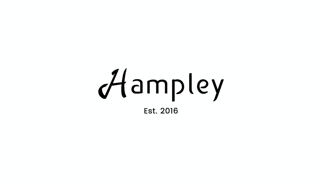 Project image for Hampley (Canceled)