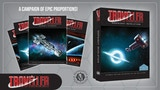 Traveller RPG: The Deepnight Revelation Campaign Box Set thumbnail