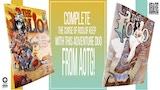The Folio #24 & #25 Double Edition Adventure Set thumbnail