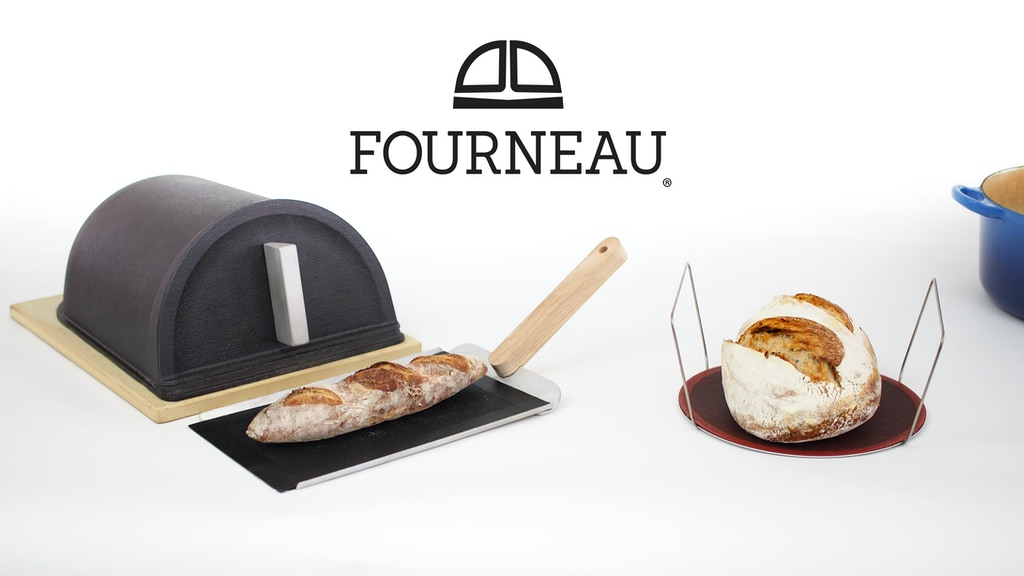 Fourneau Grande and Levée project video thumbnail