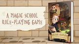 Arcana Academy - A Magic School RPG thumbnail