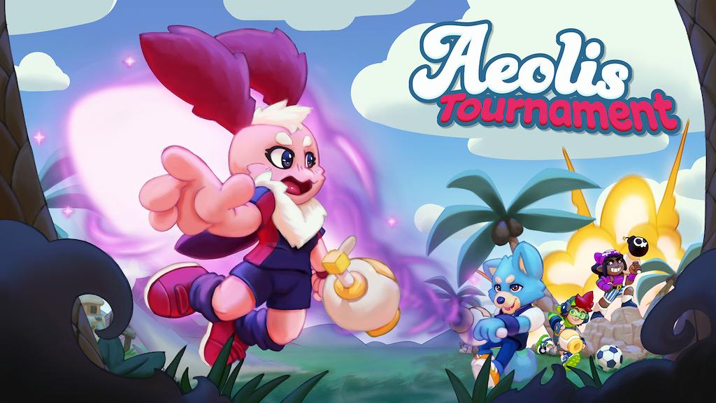Aeolis Tournament project video thumbnail