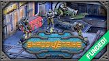 Shadow Strike: A Cyberpunk Tabletop Skirmish Game thumbnail