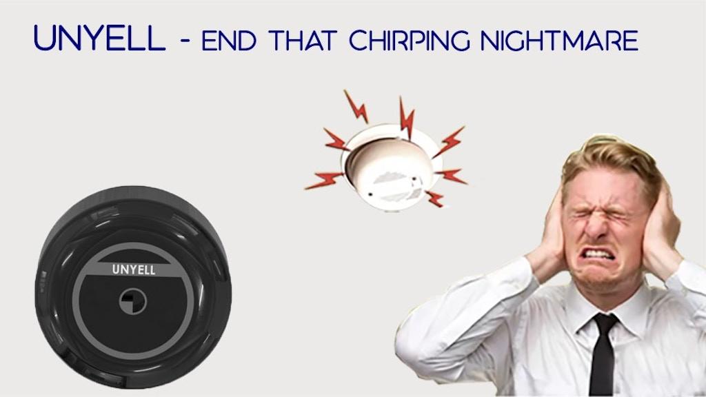UNYELL- Stop Nuisance Alarm