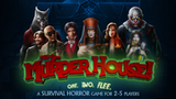THE MURDER HOUSE thumbnail