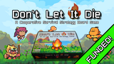 Don't Let It Die - The Prehistoric Coop Survival Game thumbnail