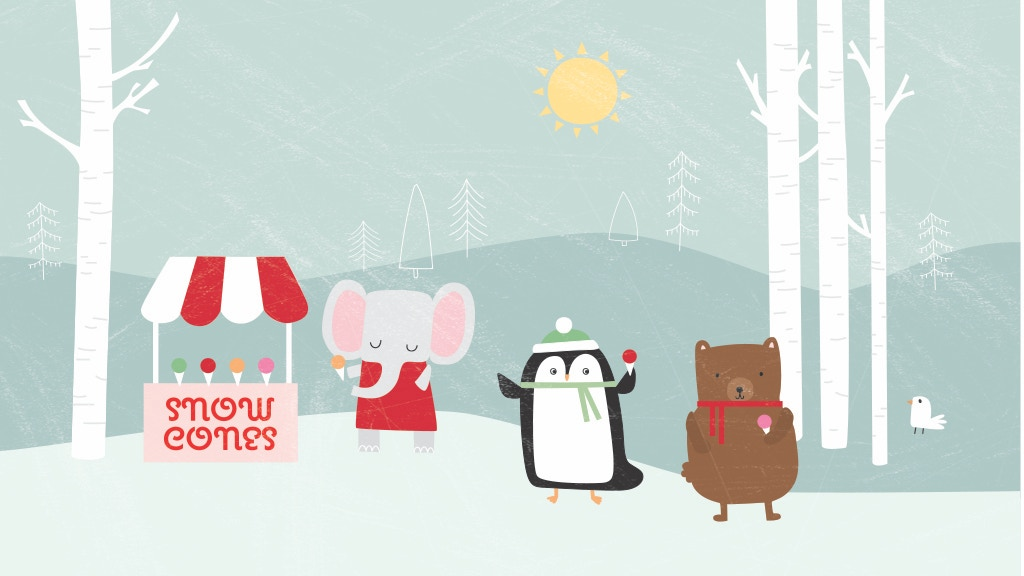 Noel's Gift - Children's Christmas Picture Book project video thumbnail