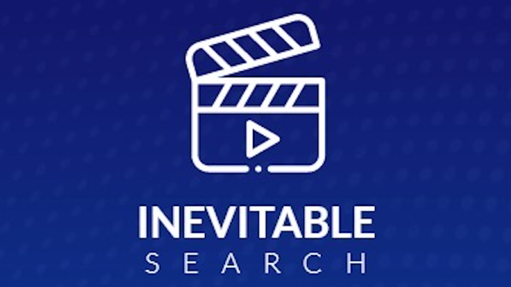 Project image for Inevitable search