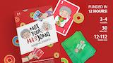 Not Your Ma's Jong: Mahjong, Devolved thumbnail