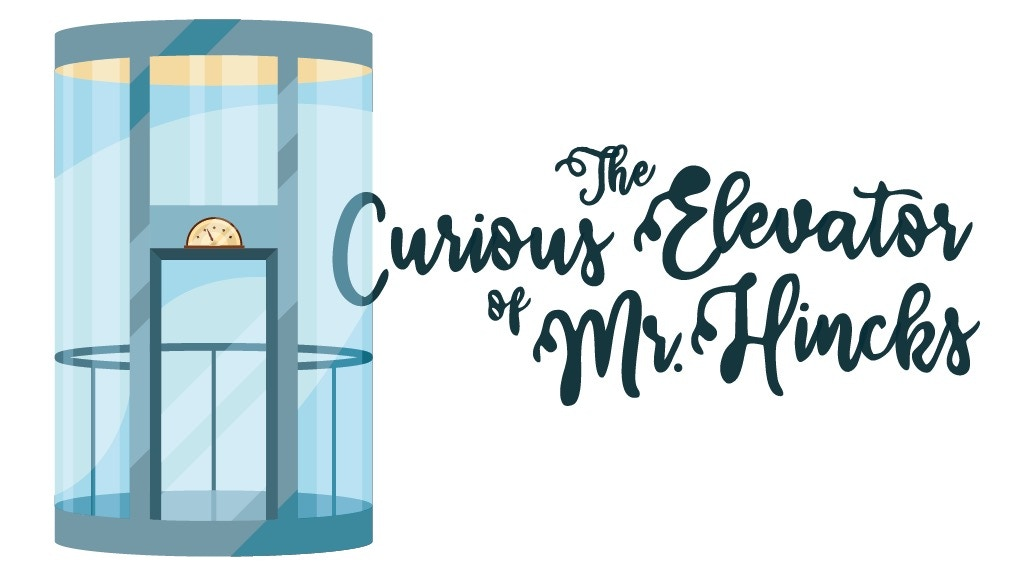 The Curious Elevator of Mr. Hincks project video thumbnail