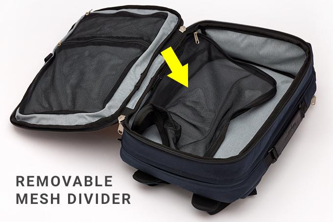 The Henty Everyday Travel Bag By Henty Kickstarter