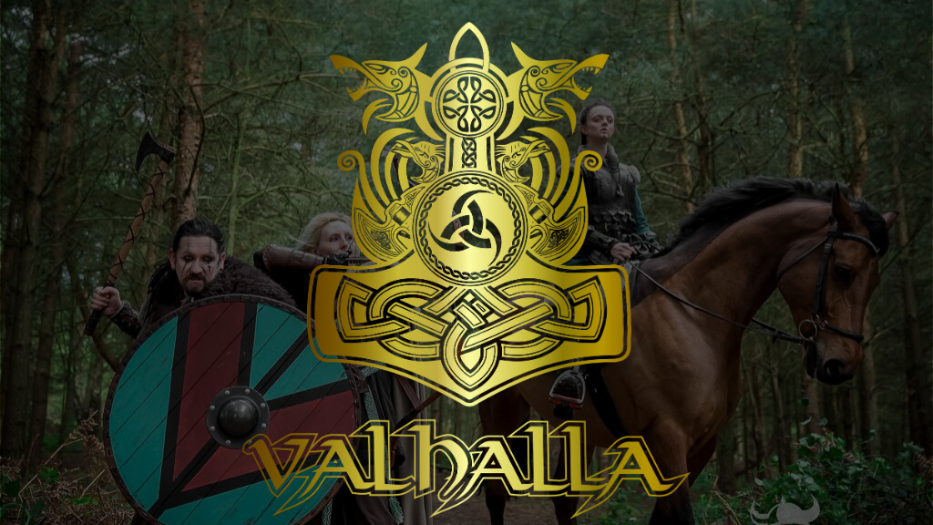 Valhalla Viking Festival 2020 project video thumbnail