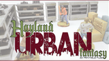 Urban Fantasy : 3D Printable Files thumbnail