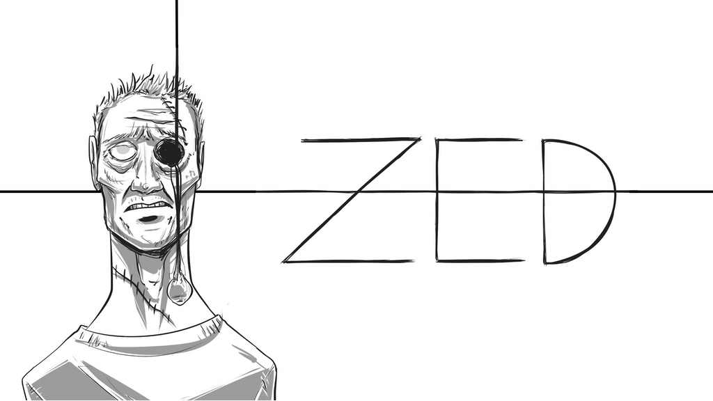 ZED 1-2 Limited Edition project video thumbnail