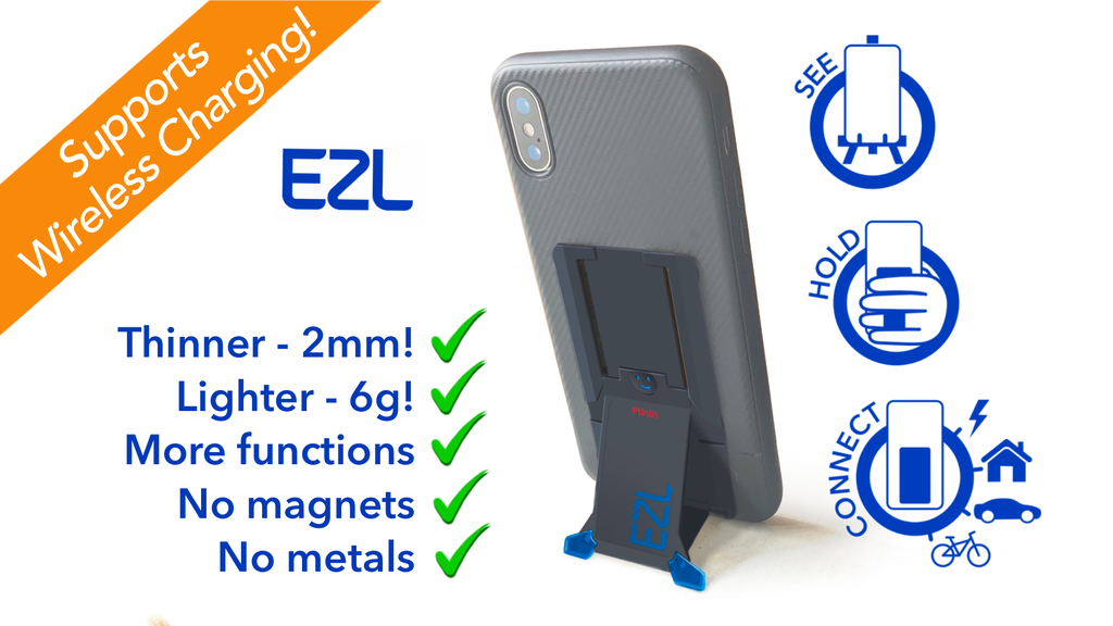 Ezl - Plinth magic comes to your phone project video thumbnail