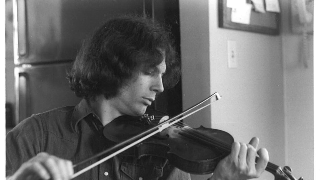 Save the Tunes: The John Hartford Fiddle Tune Project project video thumbnail