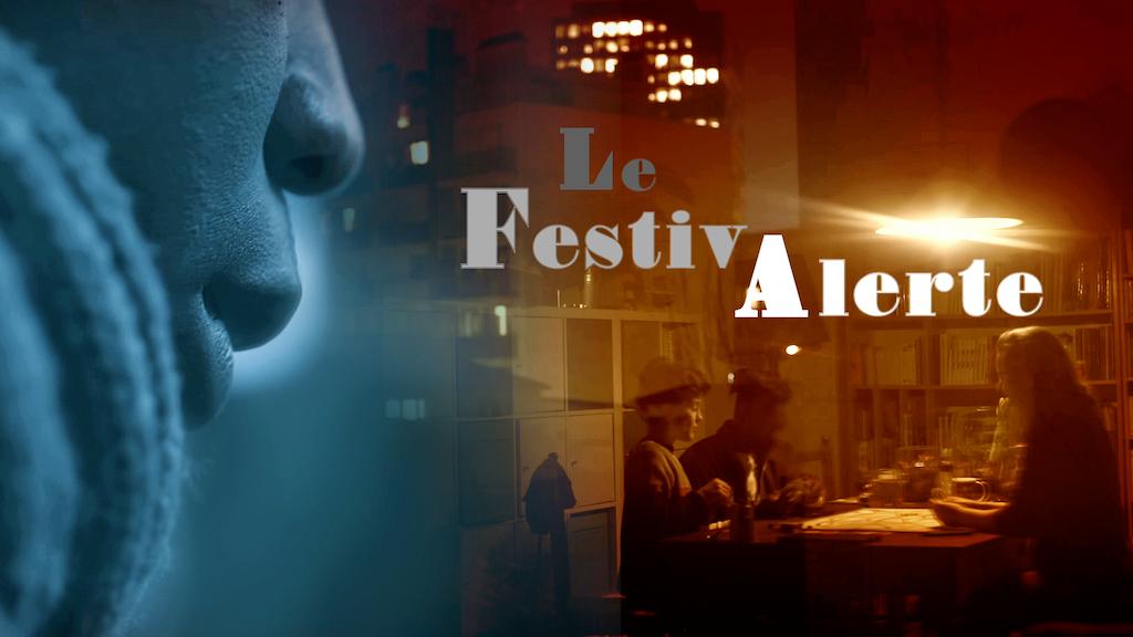 Le FestivAlerte project video thumbnail