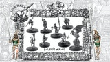 Iron Hammer Miniatures: The Sorcerer's Minions thumbnail