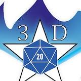 3D Arkanum