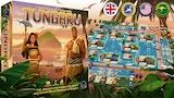 Tungaru - A Euro game designed by Louis & Stefan Malz thumbnail