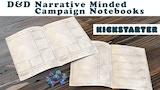 A Better DnD Campaign Notebook thumbnail