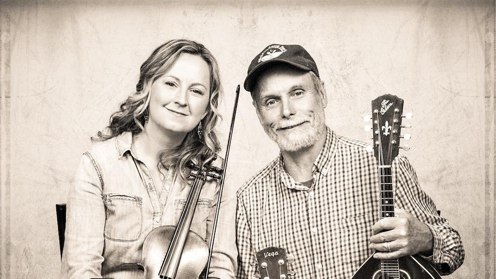 OLD TIN - Erynn & Carl's new CD! project video thumbnail