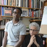 Isaac Diggs & Edward Hillel