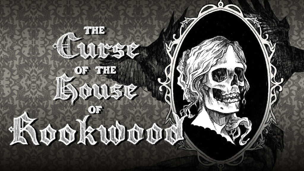 The Curse of the House of Rookwood - RPG project video thumbnail