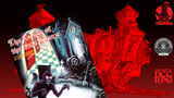 The House of the Red Doors (DCC RPG) thumbnail