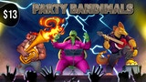 Party Bandimals! A card game where you build a band! thumbnail