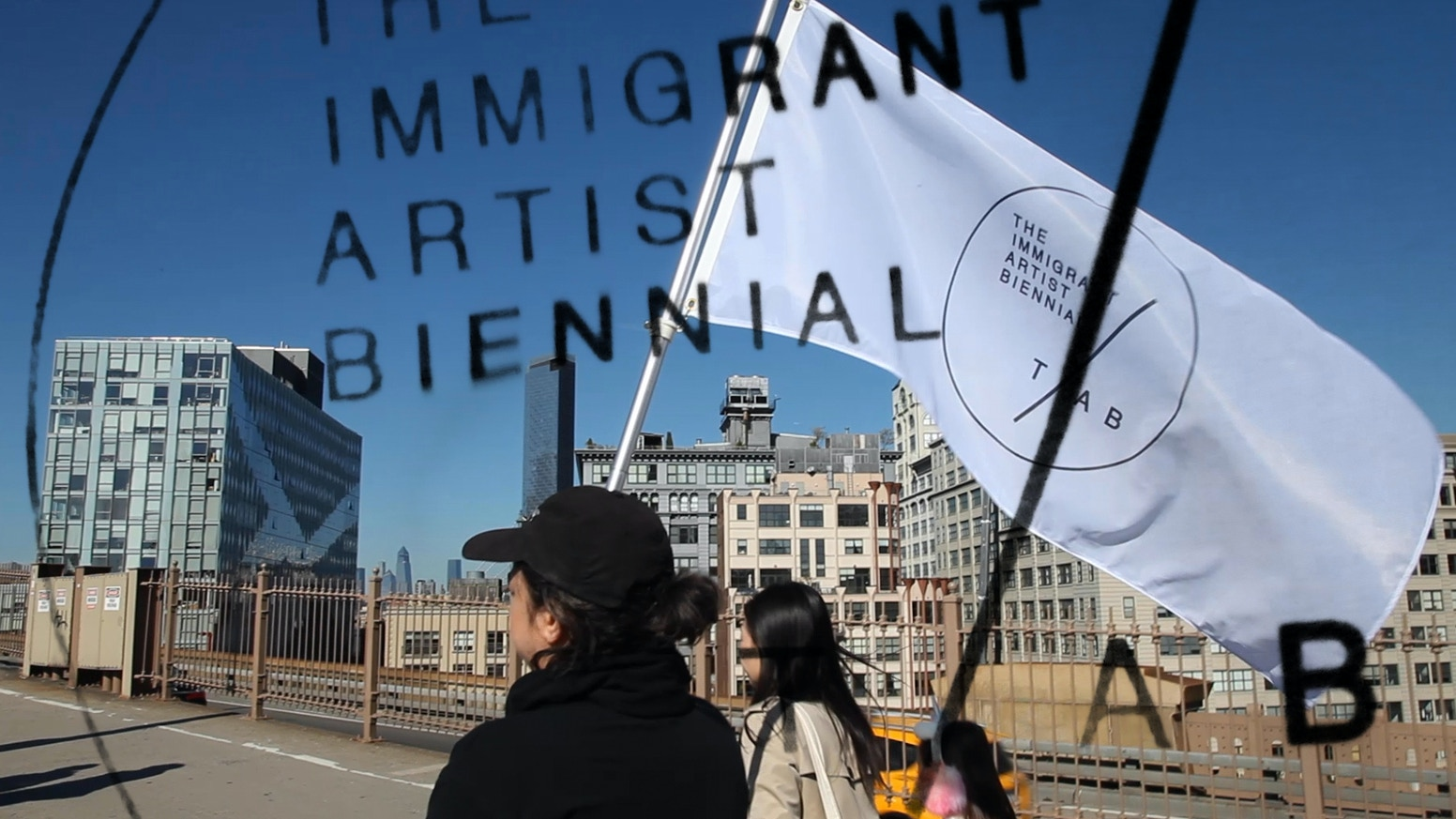Help support immigrant artists from around the world working in the United States and be part of a more inclusive future!