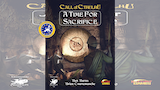 A Time for Sacrifice: A Call of Cthulhu Adventure thumbnail
