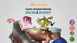 Dragonlands - The party card game for dragon people thumbnail