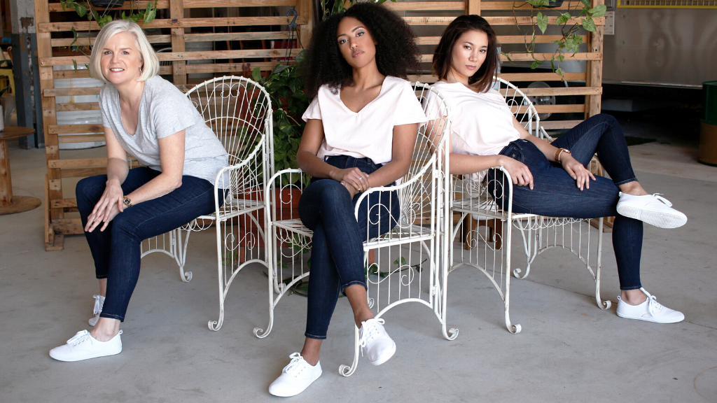 Keeper Denim: Where style meets sustainability project video thumbnail