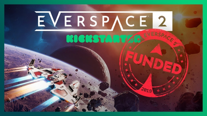 An open-world space shooter with deep exploration, classic RPG elements and an engaging sci-fi story; the sequel to EVERSPACE.