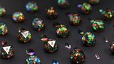 Dispel Dice Debut Collection With Sharp Edges & Inclusions thumbnail