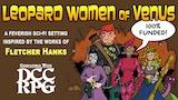 Leopard Women of Venus thumbnail