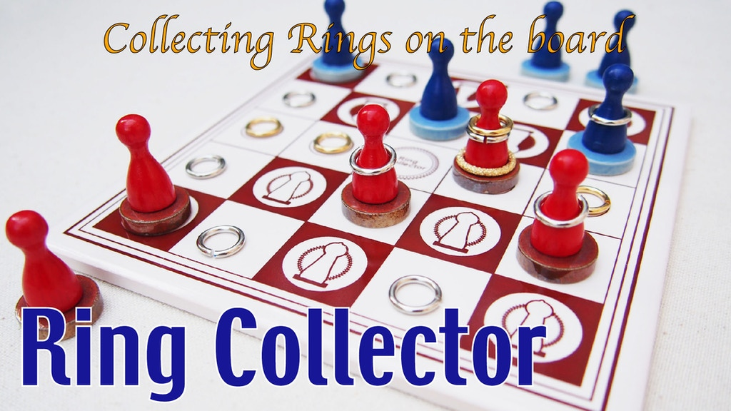 Ring Collector project video thumbnail