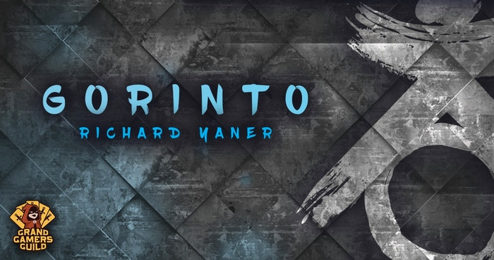 Image result for gorinto board game