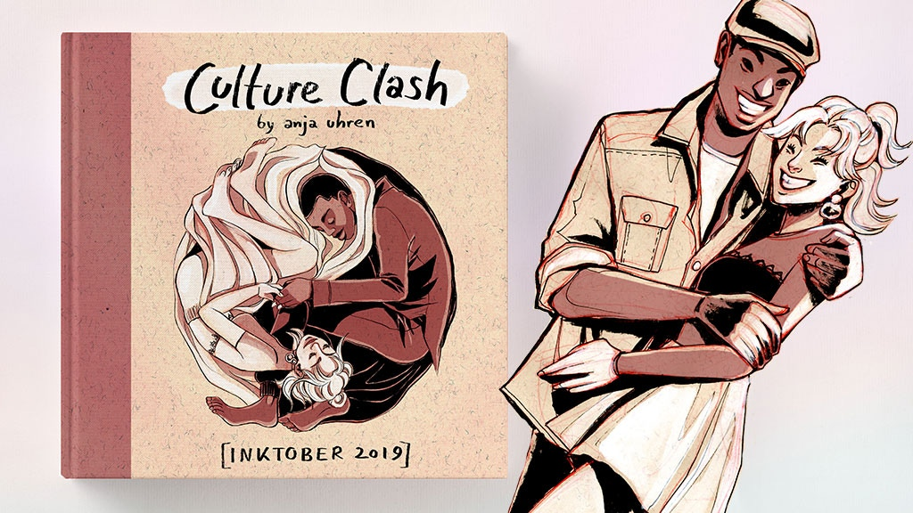 Culture Clash project video thumbnail