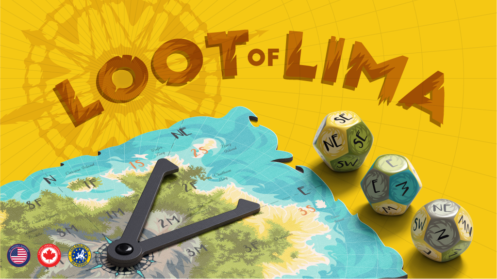 Loot of Lima project video thumbnail