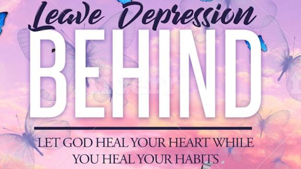 Overcoming Depression Book