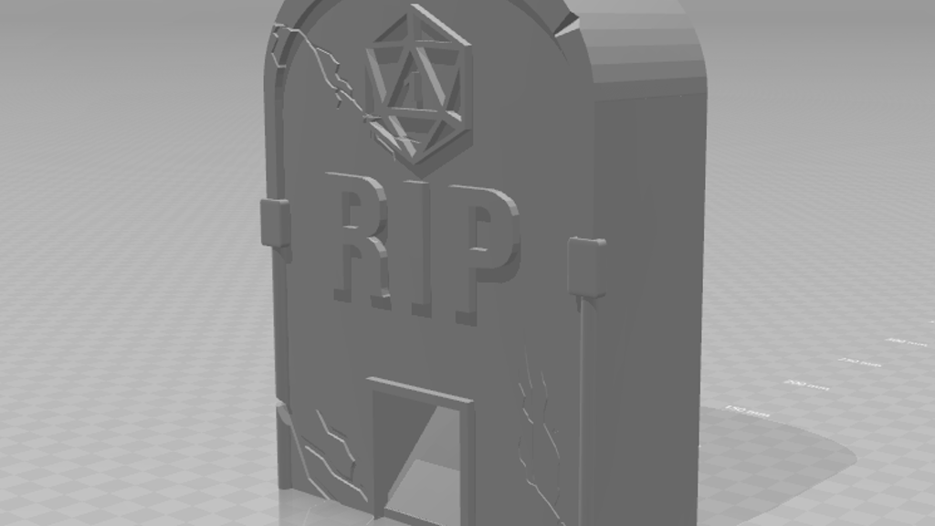 Project image for Tombstone Crits: The Next Stage of an Amazing Journey