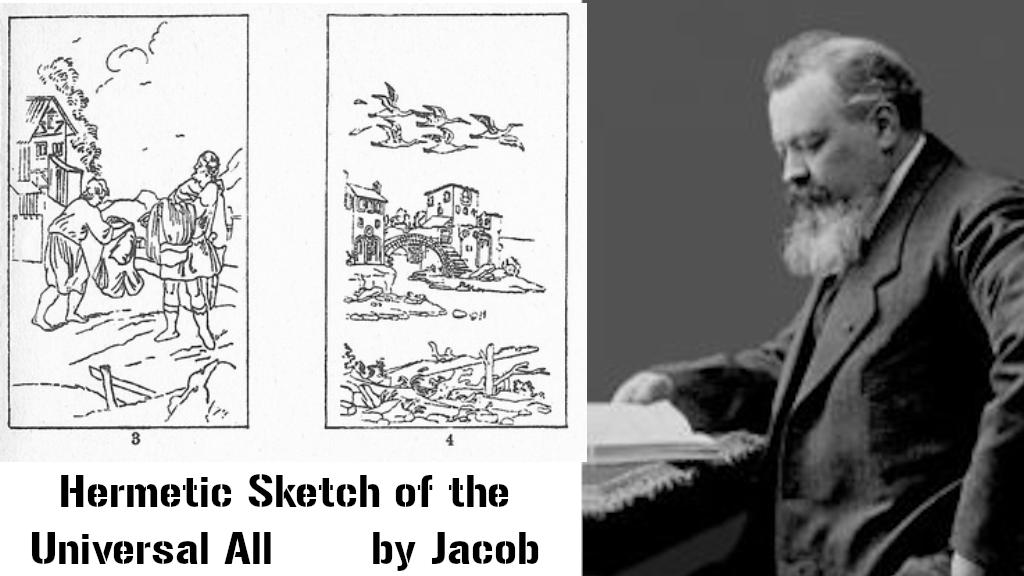 French wisdom; translating the untranslated Jacob.