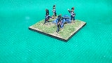 10mm Bavarian 1806-1815 Wargame miniatures thumbnail