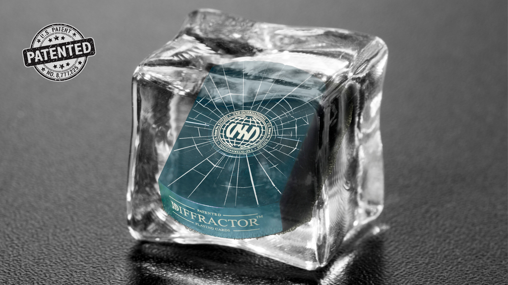 Project image for Frozen Metal & The Cube
