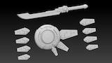 Armory Upgrades thumbnail