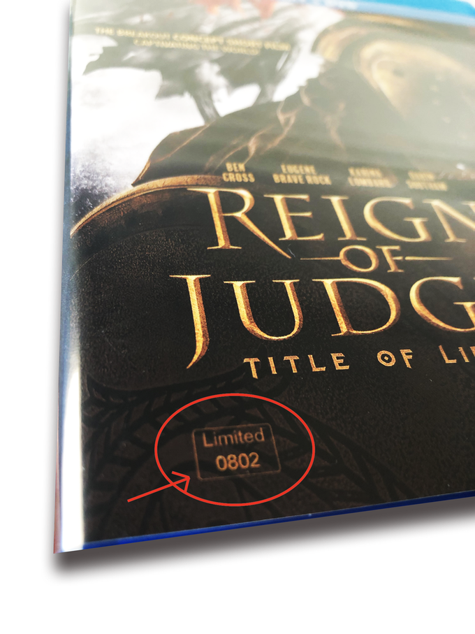 Reign Of Judges Final Stand To Fund Our Full Feature Film By Darin Southam Kickstarter